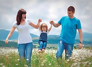 Sua familia pode ser mais feliz - Capa