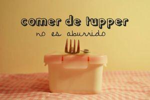 tupper